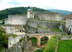 Крепости французского архитектора Вобана включены в ЮНЕСКО