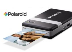 Polaroid снова совершает революцию в области мгновенной фотографии