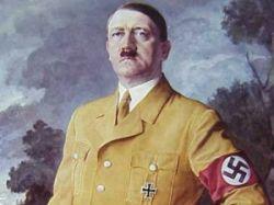 Сломанную фигуру Гитлера вернут в музей мадам Тюссо