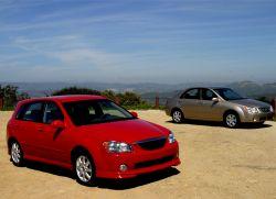 Новый Kia Cerato - потенциальный бестселлер