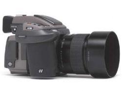 Выпущен 50-мегапиксельный фотоаппарат