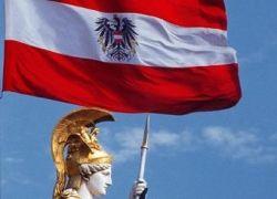 В Австрии развалилось правительство