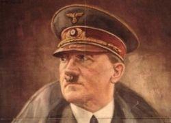 Адольф Гитлер никогда не был в Антарктиде