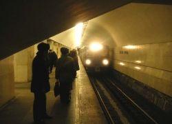 Строители снова нашли метро