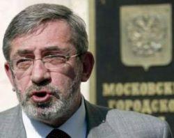 """Опальный адвокат просит Медведева расследовать дело \""""Курска\"""""""