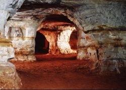 Пещеры с древними рисунками объявлены достоянием человечества