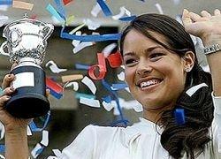 Журналисты назвали Надаля и Иванович лучшими теннисистами мира
