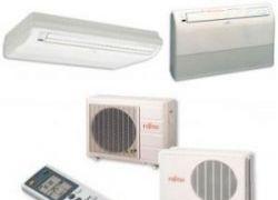 Кондиционеры повышают температуру окружающего воздуха
