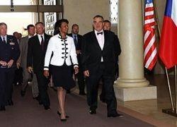 Чехия и США подписали соглашение о размещении американской ПРО