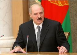 Александр Лукашенко уволил главу администрации