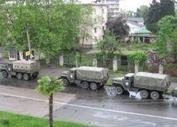 Нам нечего делать ни в Абхазии, ни в Южной Осетии?