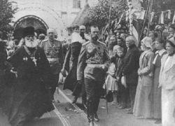 Кто же убил Романовых?