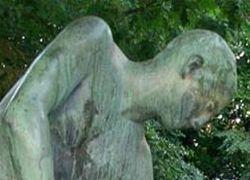 Любимая скульптура Адольфа Гитлера выставлена на торги