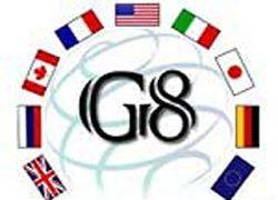 G8 обсуждает нехватку еды за икрой и прочими деликатесами