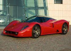 Ferrari делает машины на заказ