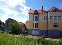 В российской провинции появятся дешевые коттеджи