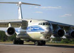 Из-за дороговизны топлива 25 авиакомпаний прекратили перевозки
