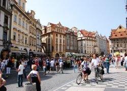 Составлен рейтинг самых острых ощущений для туристов