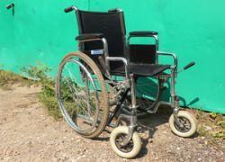 Власти обеспечат колясками московских инвалидов