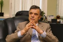Руслан Хасбулатов хочет стать директором завода
