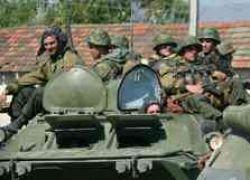 При нападении боевиков на ингушское село погибли три человека