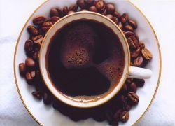 С помощью кофе можно защититься от склероза