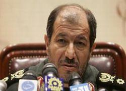 Иран провел испытания баллистической ракеты