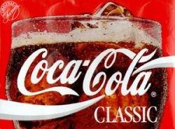 Coca-Cola начинает борьбу за имидж