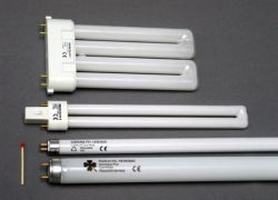 Изобретено новое устройство для освещения