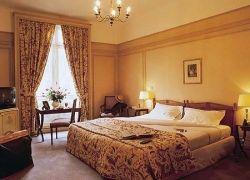 Россияне выгоняют европейцев из роскошных отелей