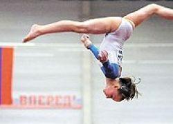 В Пекине российские гимнасты выступят лучше, чем в Афинах