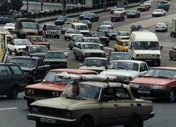 Мосгордума согласилась на смягчение транспортного налога
