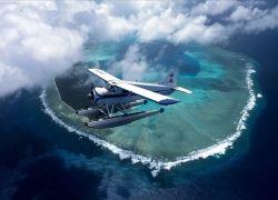 Евросоюз включил авиацию в программу снижения выбросов газов