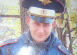 Пьяный майор милиции расстрелял пост ДПС