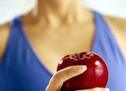 Кто питается низкокалорийными продуктами - живет дольше