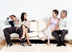 Худым сложнее покинуть родительский дом