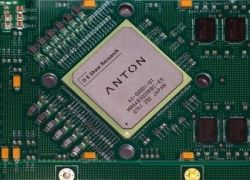 Суперкомпьютер Anton займется поиском новых лекарств