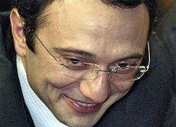Вылечившись от ожогов, Керимов пожертвовал клинике €1 млн