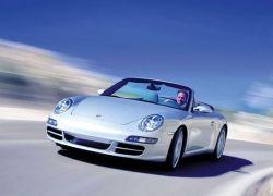 Porsche выиграл суд против властей Лондона