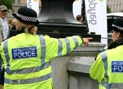 В Европе откроют полицейские участки для туристов
