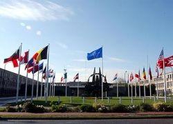 Албанию и Хорватию пустили в НАТО