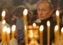 В Архангельске готовят поклонение Путину