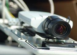 О расположении видеокамер на трассах сообщат дорожные знаки