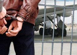 Пьяные британцы пытались захватить самолет