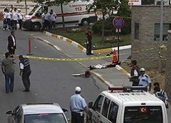 Перестрелка в Стамбуле и похищение туристов - звенья одной цепи?