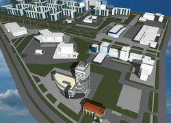 Более 70 процентов российских городов не имеют планов развития