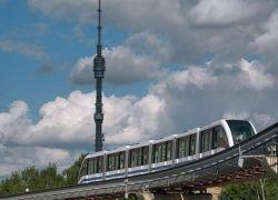 В Москве построят еще более 15 километров новых линий метро