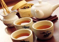 Японская домохозяйка обезвредила грабителя чашкой чая и беседой