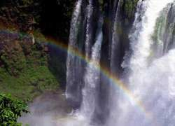 В Турции соорудят гигантский водопад