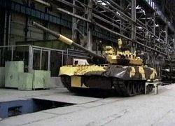 Россия на втором месте в мировом рейтинге экспортеров оружия